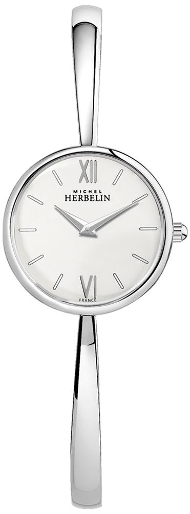Michel Herbelin 17408/B11 - zegarek damski