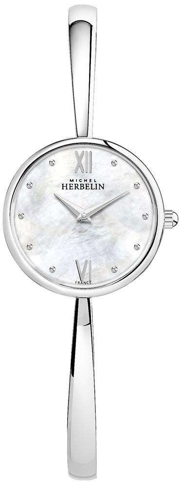 Michel Herbelin 17408/B19 - zegarek damski