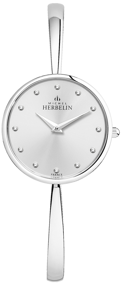 Michel Herbelin 17418/B52 - zegarek damski