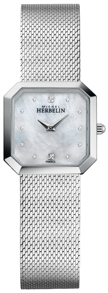 Michel Herbelin 17426/B59 - zegarek damski