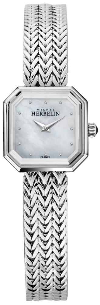 Michel Herbelin 17436/B19 - zegarek damski