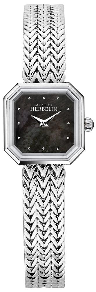 Michel Herbelin 17436/B49 - zegarek damski