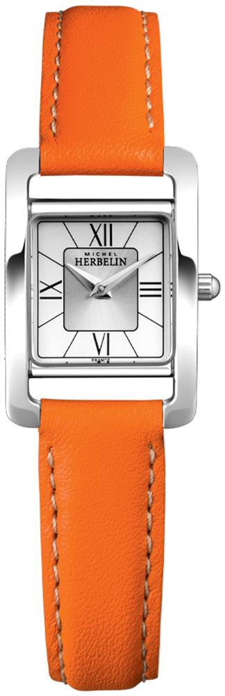 Michel Herbelin 17437/08OR - zegarek damski