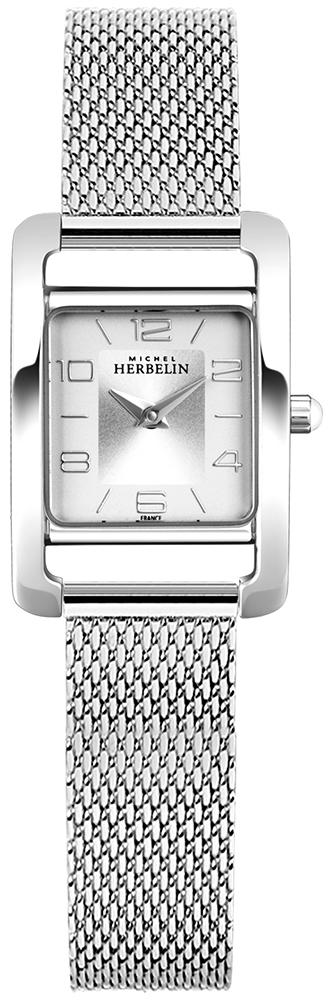 Michel Herbelin 17437/21B - zegarek damski