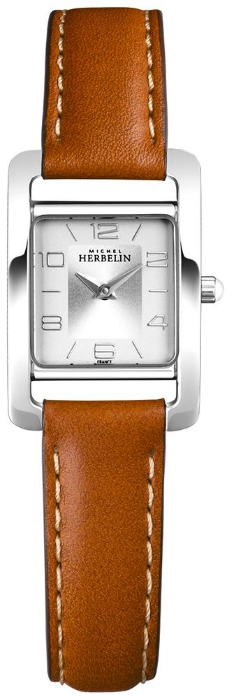 Michel Herbelin 17437/21GO - zegarek damski