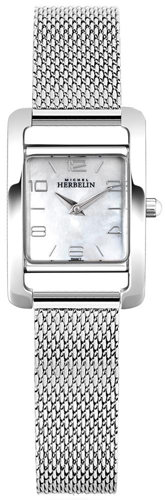 Michel Herbelin 17437/29B - zegarek damski