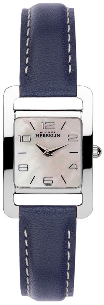 Michel Herbelin 17437/29BL - zegarek damski