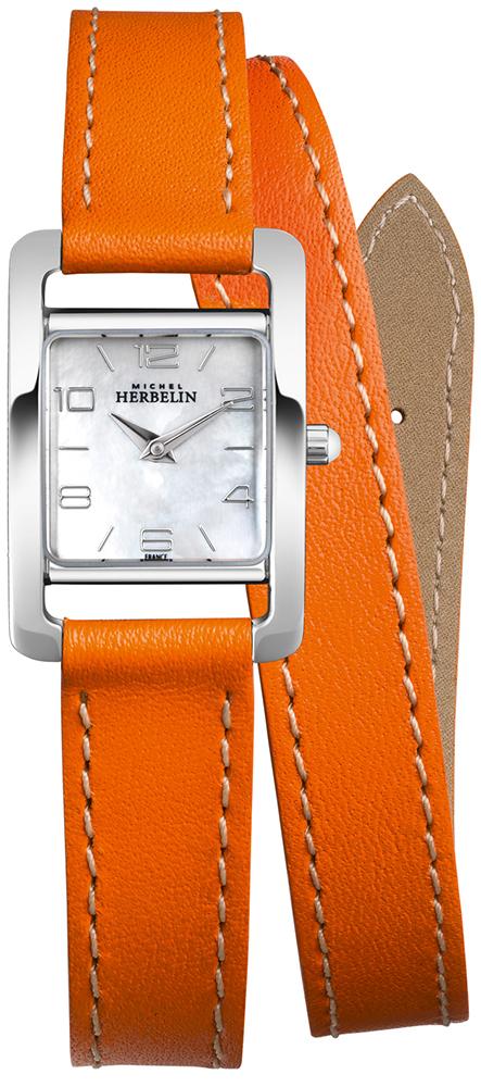 Michel Herbelin 17437/29LOR - zegarek damski