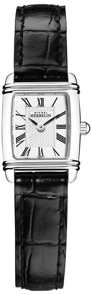 Michel Herbelin 17438/08 - zegarek damski