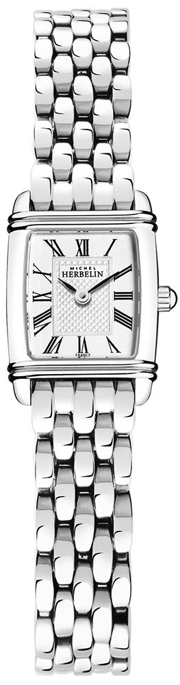 Michel Herbelin 17438/08B - zegarek damski