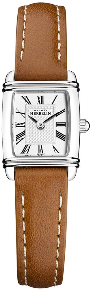 Michel Herbelin 17438/08GO - zegarek damski