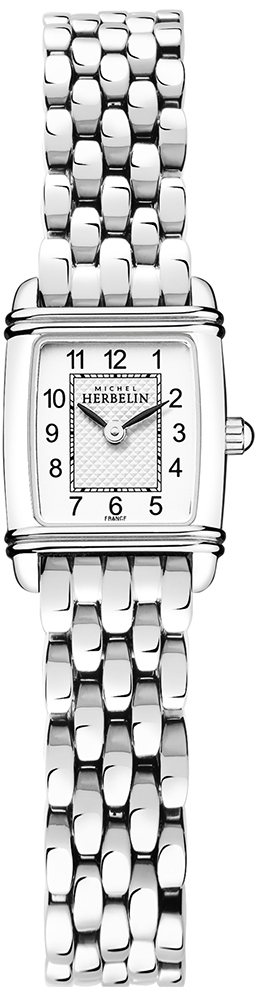 Michel Herbelin 17438/22B - zegarek damski
