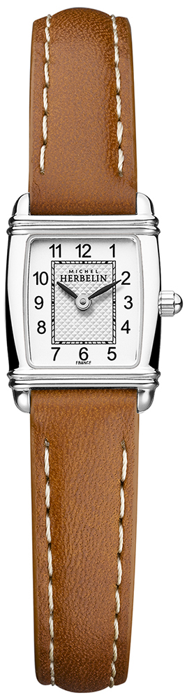 Michel Herbelin 17438/22GO - zegarek damski