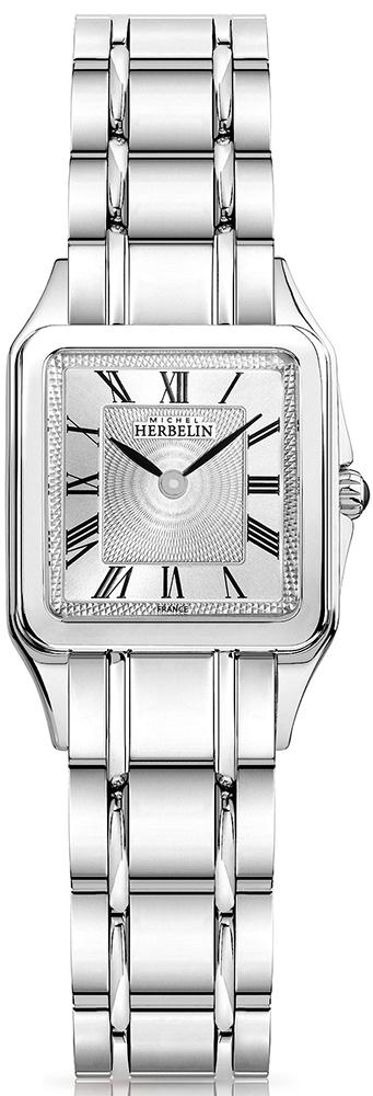 Michel Herbelin 17457/B01 - zegarek damski