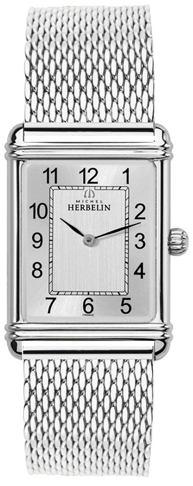Michel Herbelin 17468/22BM - zegarek damski