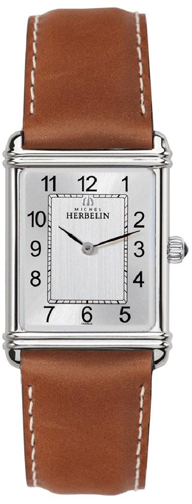 Michel Herbelin 17468/22GO - zegarek damski