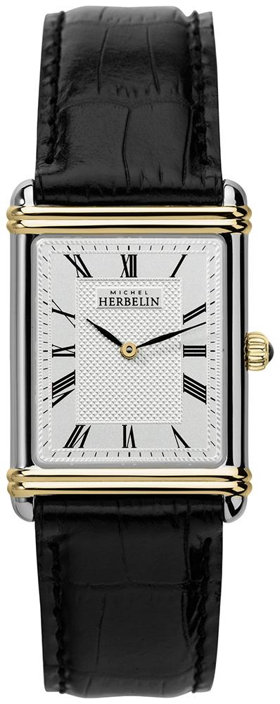 Michel Herbelin 17468/T08 - zegarek damski