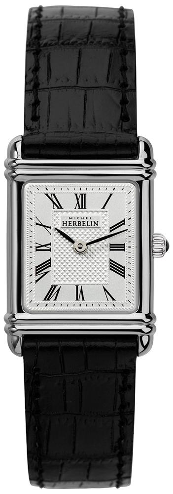 Michel Herbelin 17478/08 - zegarek damski