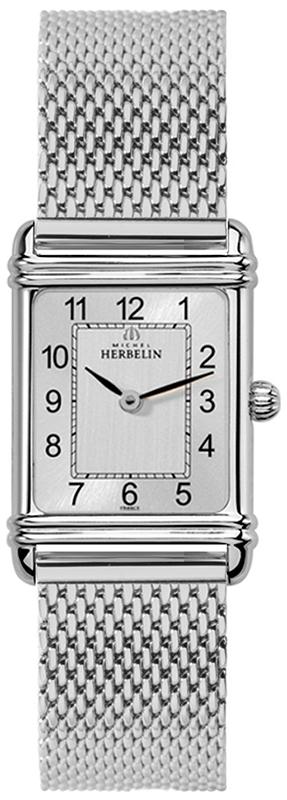 Michel Herbelin 17478/22BM - zegarek damski