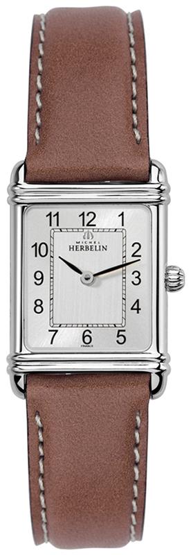 Michel Herbelin 17478/22GO - zegarek damski
