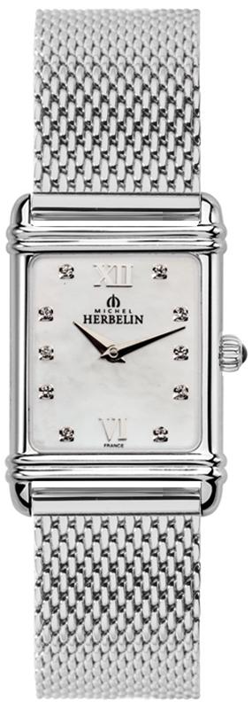 Michel Herbelin 17478/59BM - zegarek damski
