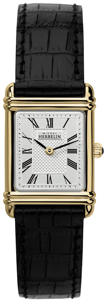 Michel Herbelin 17478/P08 - zegarek damski