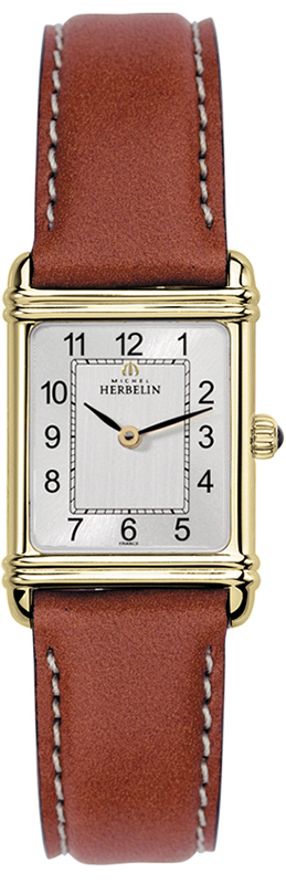Michel Herbelin 17478/P22GO - zegarek damski