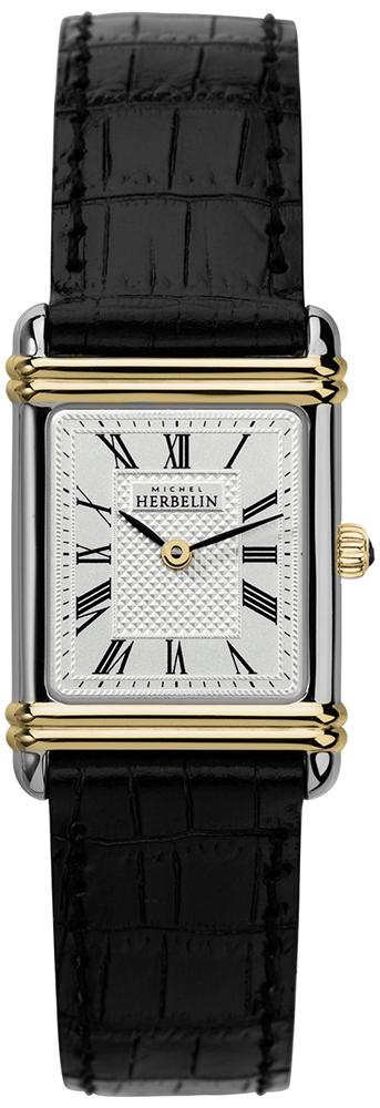 Michel Herbelin 17478/T08 - zegarek damski