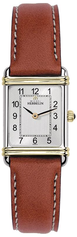 Michel Herbelin 17478/T22GO - zegarek damski