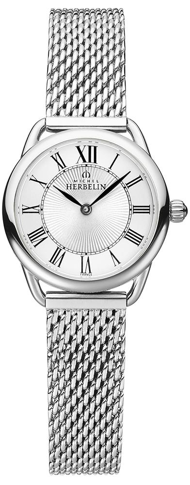 Michel Herbelin 17497/08B - zegarek damski