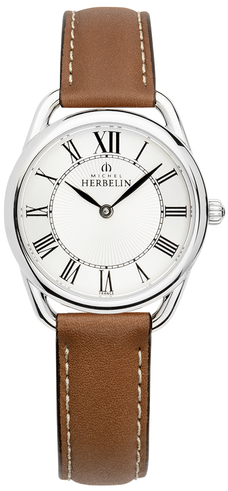 Michel Herbelin 17497/08GO - zegarek damski