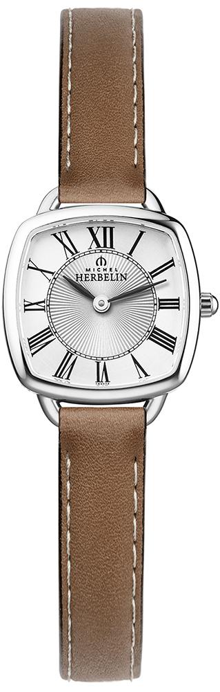 Michel Herbelin 17499/08GO - zegarek damski