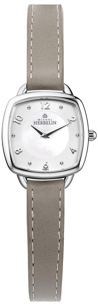 Michel Herbelin 17499/29GR - zegarek damski