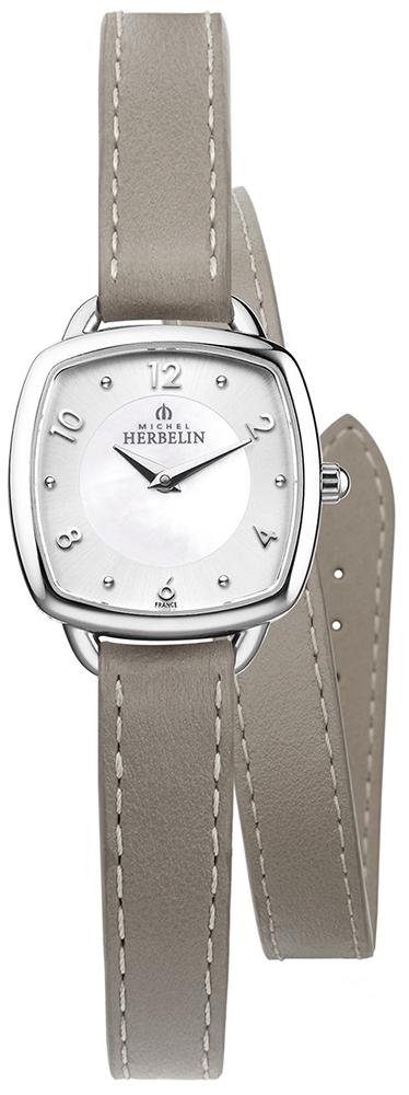 Michel Herbelin 17499/29GRL - zegarek damski
