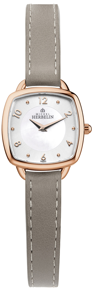 Michel Herbelin 17499/PR29GR - zegarek damski