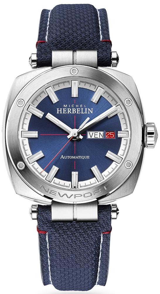 Michel Herbelin 1764/42 - zegarek męski