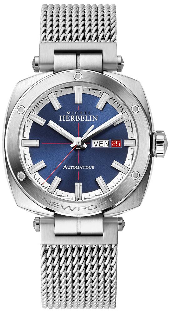 Michel Herbelin 1764/42B - zegarek męski