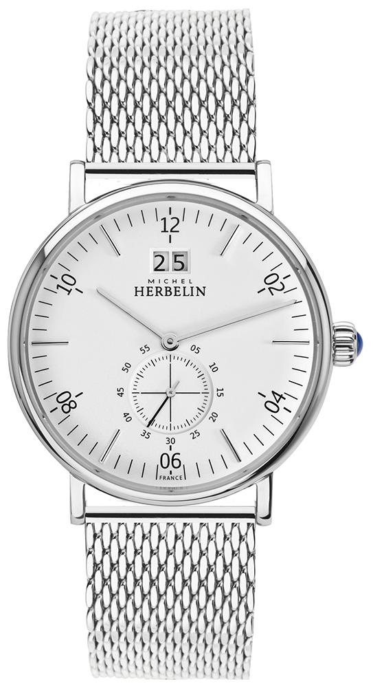 Michel Herbelin 18247/11B - zegarek męski