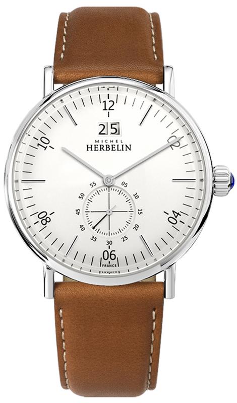 Michel Herbelin 18247/11GO - zegarek męski