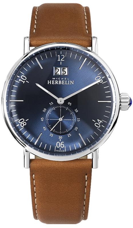 Michel Herbelin 18247/15GO - zegarek męski