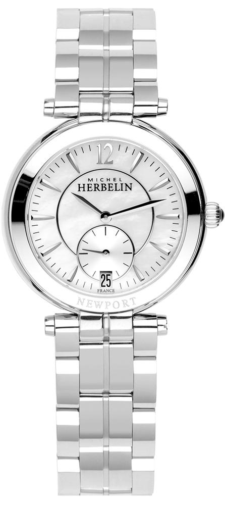 Michel Herbelin 18384/B19 - zegarek damski