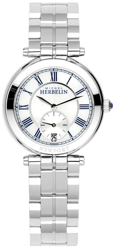 Michel Herbelin 18384/B29 - zegarek damski
