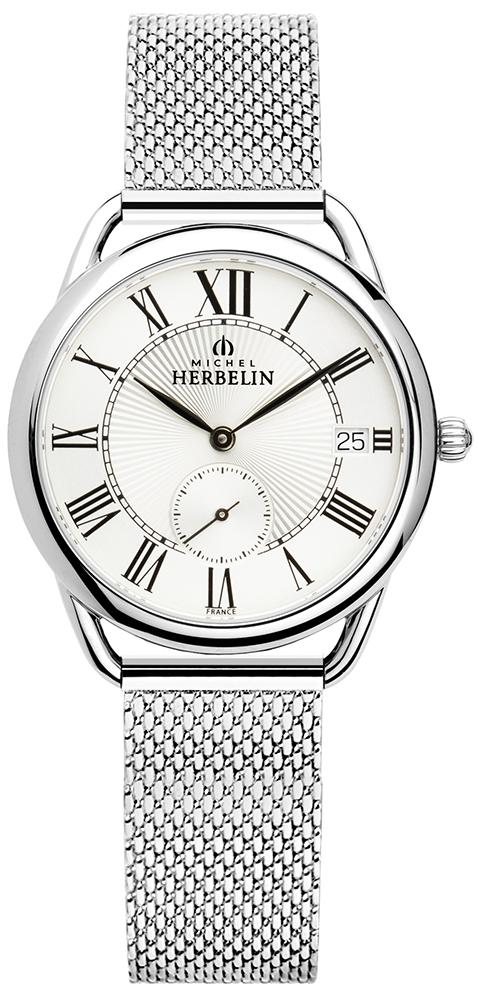 Michel Herbelin 18397/08B - zegarek damski