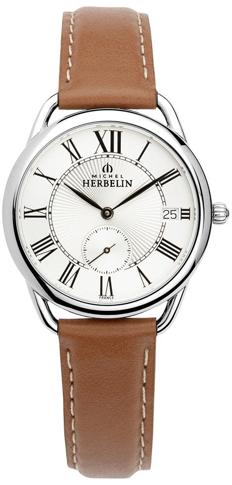 Michel Herbelin 18397/08GO - zegarek damski