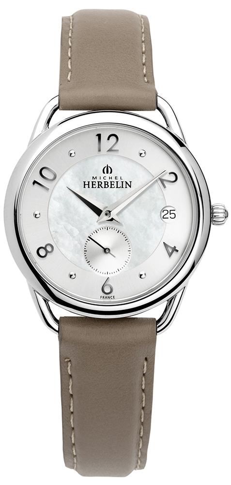 Michel Herbelin 18397/29GR - zegarek damski