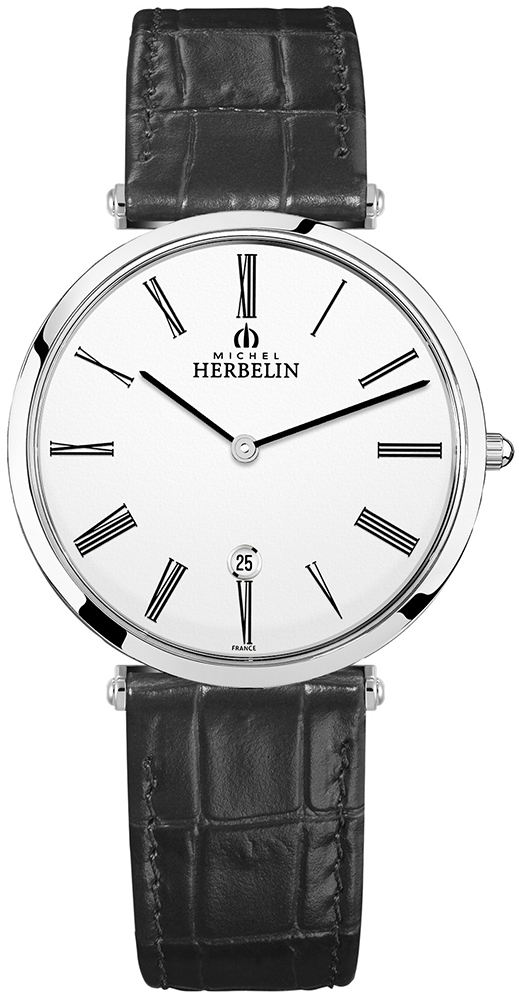 Michel Herbelin 19406/01N - zegarek męski