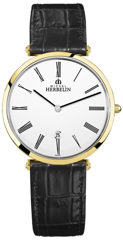 Michel Herbelin 19406/P01N - zegarek męski