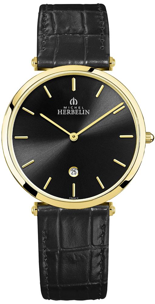 Michel Herbelin 19406/P14N - zegarek męski