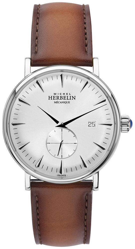 Michel Herbelin 1947/11GO - zegarek męski