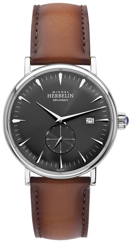 Michel Herbelin 1947/14GO - zegarek męski